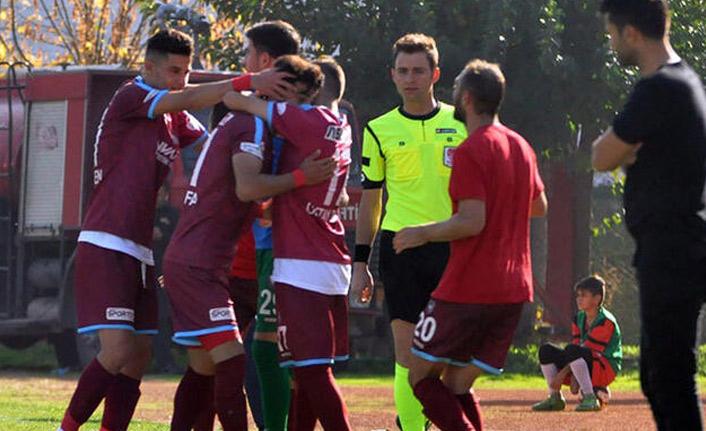 Ofspor'da başkandan futbolculara gönderme!