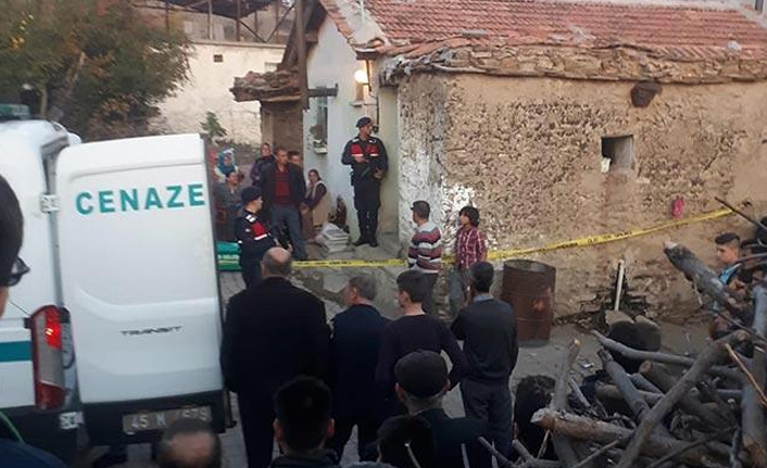 Sobadan sızan gazdan 3 kişi hayatını kaybetti