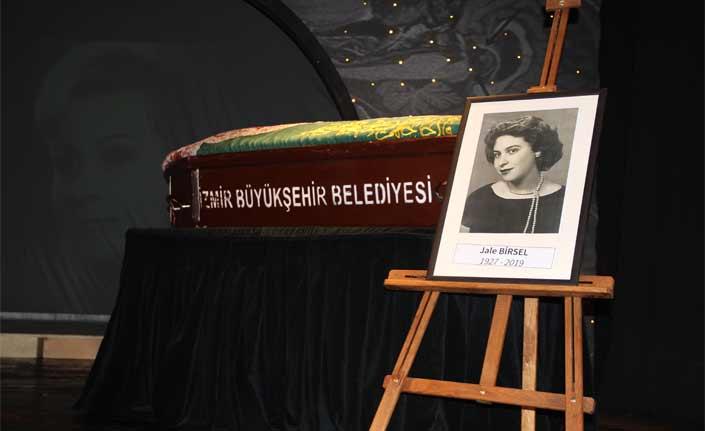 Yıldız Kenter'in arkadaşı ünlü tiyatro sanatçısına hüzünlü veda!