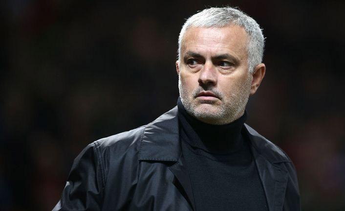 Mourinho yeniden Premier Lig'de