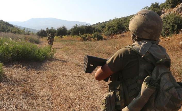 Şehitlerin cenazesini kaçıran PKK'lı terörist tutuklandı