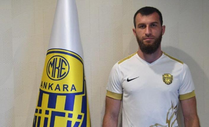 Ankaragücü'nün futbolcusu kayıp