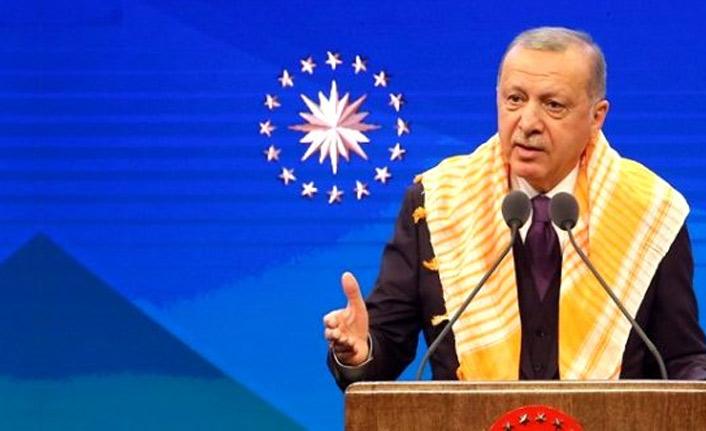 Erdoğan çiftçilere müjde verdi