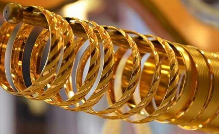 Serbest piyasada altın fiyatları 21.11.2019