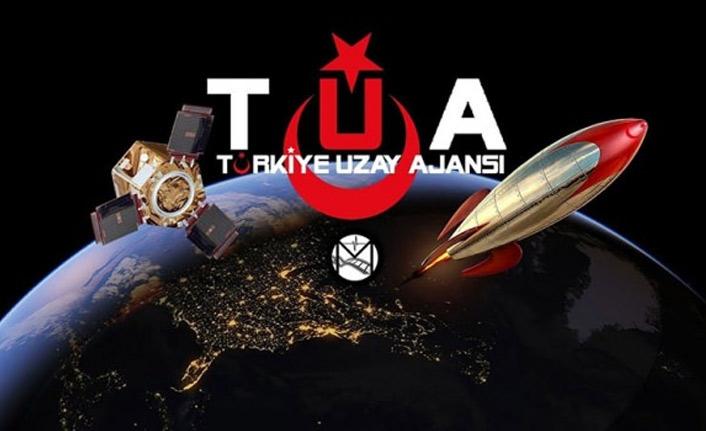 Erdoğan imzaladı!  Türkiye Uzay Ajansı kadrolaru açıklandı