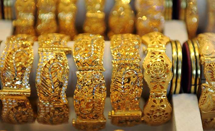 Serbest piyasada altın fiyatları 22.11.2019