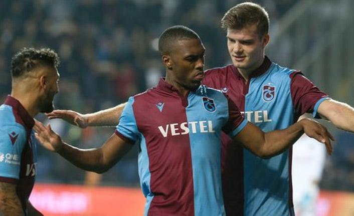 Trabzonspor formada rekor kırdı
