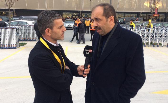 Balta'dan Trabzonspor açıklaması: O sene bu sene
