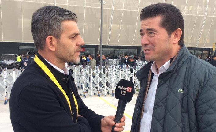 Kaya: Trabzon futbolu deyince akla Yavuz Selim gelir
