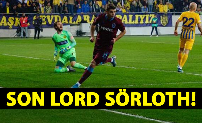Son lord Sörloth