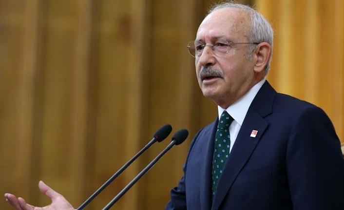 CHP Genel Başkanı Kılıçdaroğlu: Halkla, sivil toplum örgütleriyle ülkeyi yönetmek istiyoruz