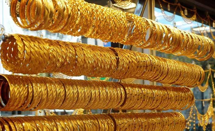 Serbest piyasada altın fiyatları 26.11.2019
