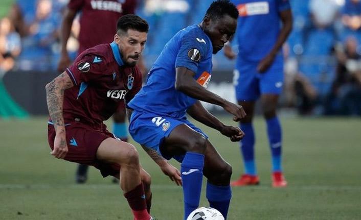 Trabzonspor Avrupa'da prestij peşinde