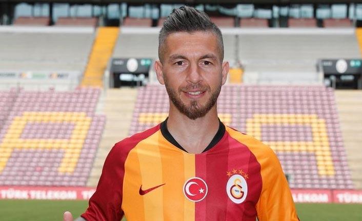 Galatasaraylı oyuncudan Trabzonspor sözleri