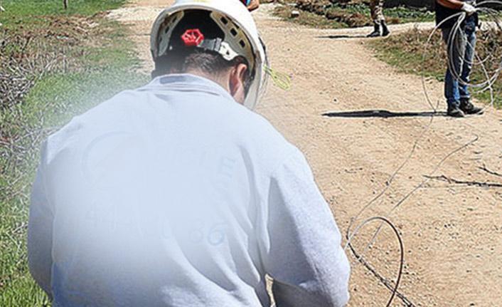 Mardin'de borçlu bin 453 çiftçinin elektriği kesildi