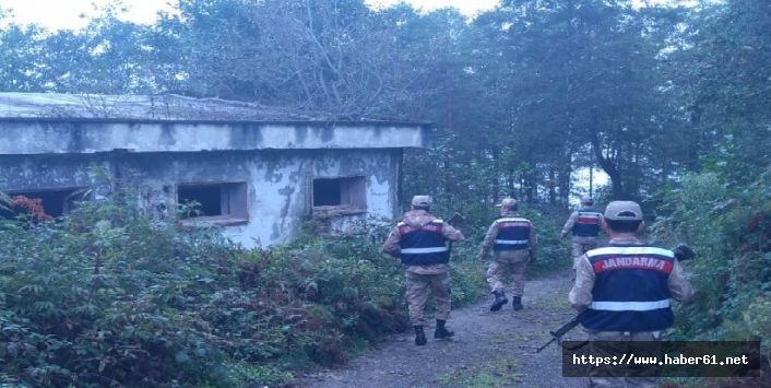 Ordu'da aranan 10 şahıs bir günde yakalandı