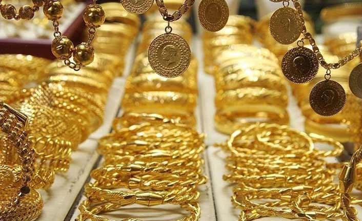 Serbest piyasada altın fiyatları 27.11.2019