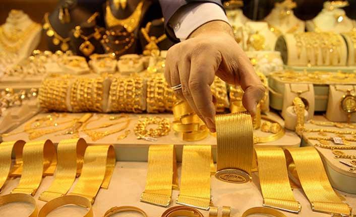 Serbest piyasada altın fiyatları 28.11.2019