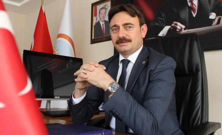 Haydi Trabzon şimdi proje zamanı!