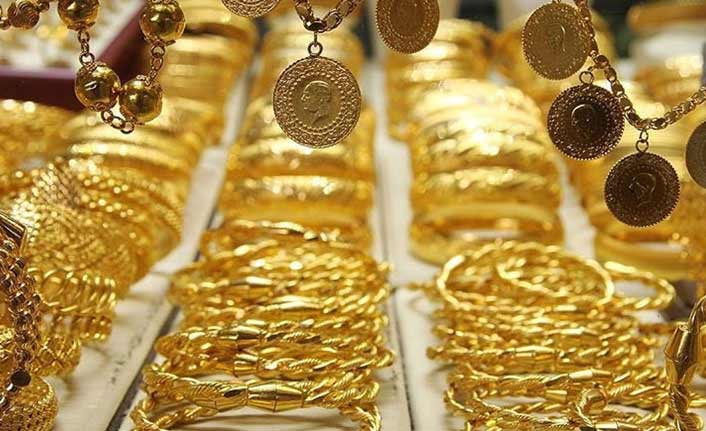 Serbest piyasada altın fiyatları 29.11.2019