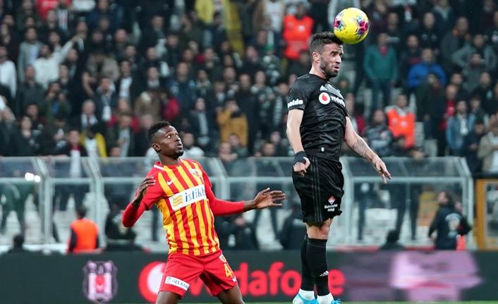 Beşiktaş hata yapmadı