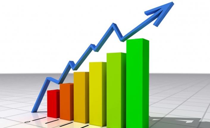 Türkiye ekonomisi büyüdü