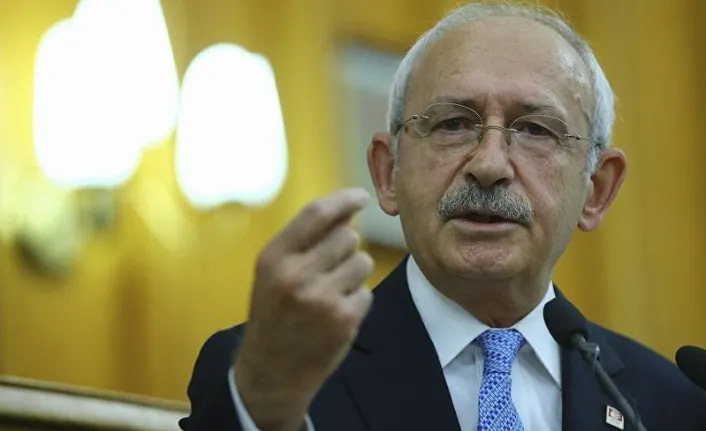 Kemal Kılıçdaroğlu asgari ücret önerisini açıkladı!