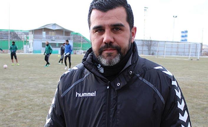 """Mustafa Alper Avcı: """"Kupadaki en ciddi rakiple oynadık"""""""