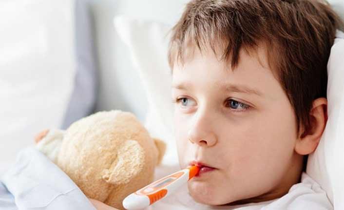 Okul çağındaki çocukları enfeksiyonlardan koruyacak 10 önlem!