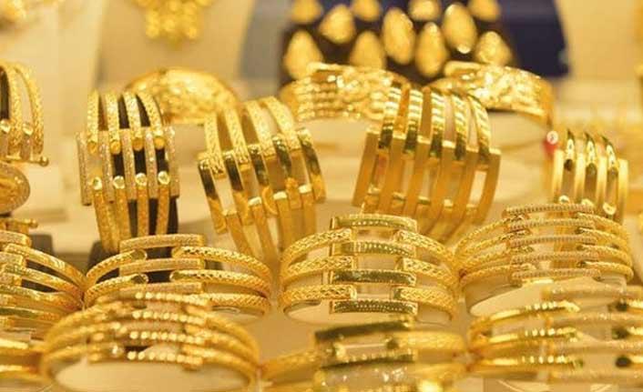 Serbest piyasada altın fiyatları 04.12.2019