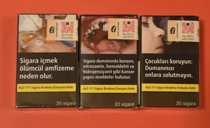 Sigarada 'tek paket' uygulaması başladı