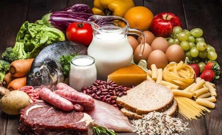 Kış hastalıklarından korunmak için beslenme şart!