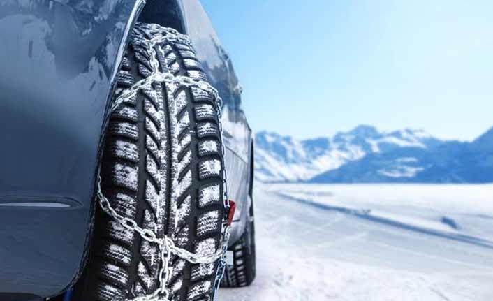 Araç sahiplerine 'kış bakımı' uyarısı!