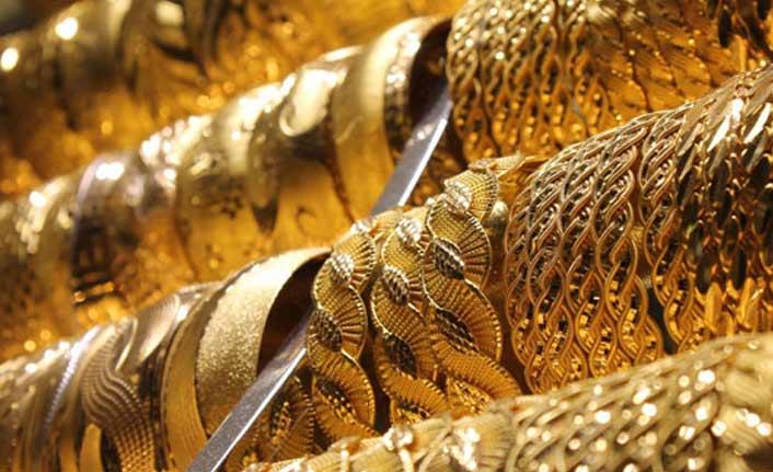 Serbest piyasada altın fiyatları 09.12.2019