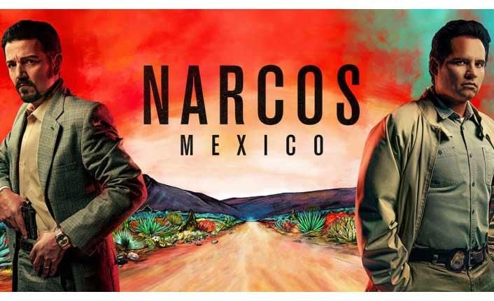 Narcos dizisinin yayın tarihi belli oldu! İşte tüm detaylar...