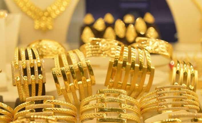 Serbest piyasada altın fiyatları 10.12.2019