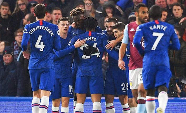 Chelsea'ye 3 milyar Sterlin'lik dev teklif