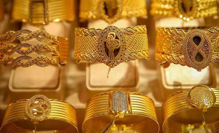 Serbest piyasada altın fiyatları 11.12.2019