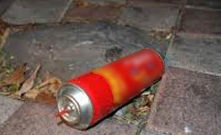 Çakmak gazı can aldı - 14 yaşındaki çocuk...
