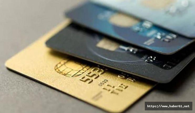 Kredi kartı olanlar dikkat! 2020'de de kullanabileceksiniz