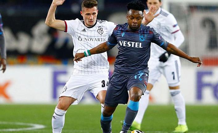 Trabzonspor'da transfer Onazi'ye bağlı