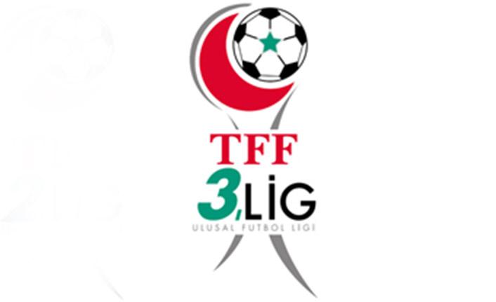 TFF 3. Lig 2. Grup 2. yarı programı