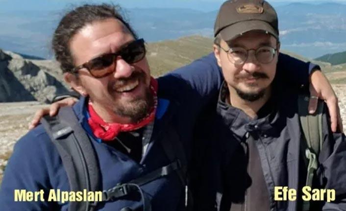 İki dağcının ölüm nedeni belli oldu
