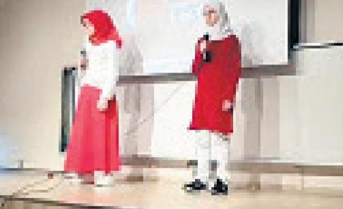 Kırıkkale'de Arapça okunan İstiklal Marşı tepki yarattı