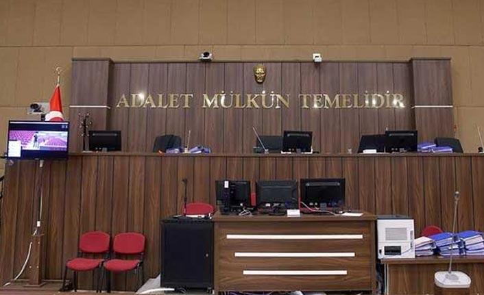 Adana'da FETÖ sanığı eski astsubaya hapis cezası