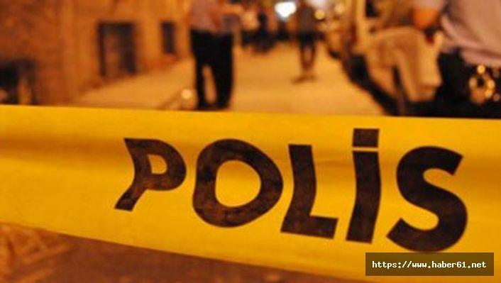 Arkadaşlarını öldüren iki zanlı tutuklandı