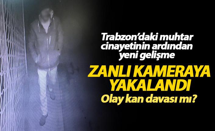 Trabzon'daki cinayetin perde arkası ortaya çıktı!