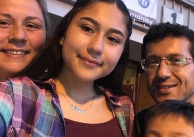 ABD'de bir Türk, silahlı soygunda öldürüldü