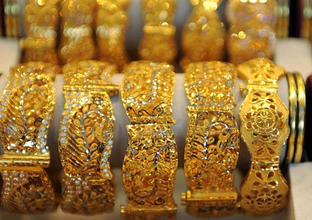 Serbest piyasada altın fiyatları 27.12.2019