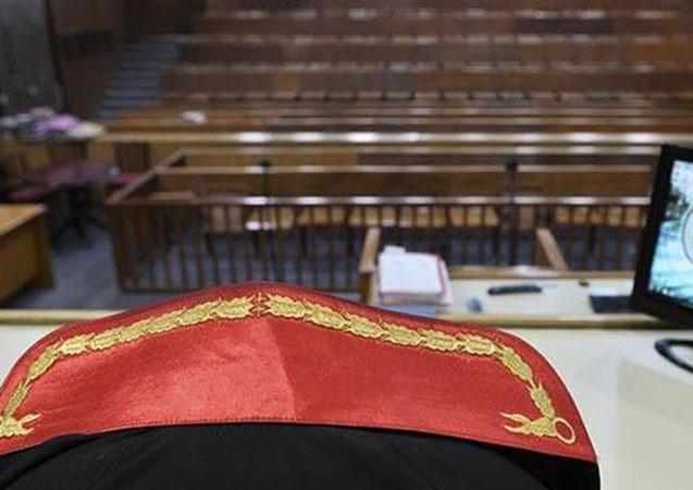 18 hâkim ve savcı FETÖ'den açığa alındı